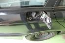 Prins VSI Autogasanlage - Minibetankung hinter der Tankklappe
