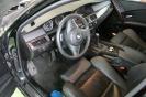 Prins VSI Autogasanlage - Innenraum