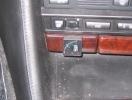 Prins VSI Autogasanlage - Umschalter