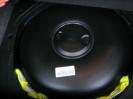 Prins VSI Autogasanlage - Tank im Kofferraum