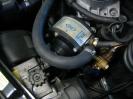 Prins VSI Autogasanlage - Detailansicht Motor