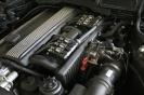 Prins VSI Autogasanlage - Injektorrail Motorraum