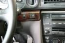 Prins VSI Autogasanlage - Tankanzeige Umschalter