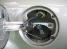 Prins VSI Autogas Anlage - Tankstutzen