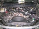 Prins VSI Autogas Anlage - Motorraum