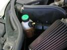 Prins VSI Autogas Anlage - Detail Motorraum
