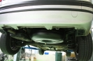 Autogasanlage Prins VSI - Unterflurtank