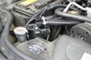 Autogasanlage Prins VSI - Motorraum Kehein Injektoren
