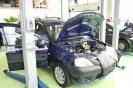 Prins VSI Autogasanlage - Hager Autogas Service