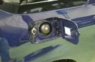 Prins VSI Autogasanlage - Minibetankung Tankanschluss
