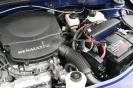 Prins VSI Autogasanlage - Motorraum