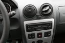 Prins VSI Autogasanlage - Umschalter Tankanzeige