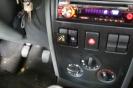 Prins VSI Autogasanlage - Umschalter in der Mittelkonsole
