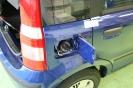 Prins VSI Autogasanlage - Tankstutzen Minibetankung
