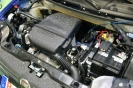Prins VSI Autogasanlage - Motorraum Frontkit