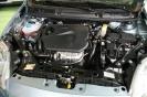 Prins VSI Autogasanlage - Detail Frontkit