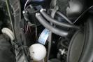 Prins VSI Autogasanlage - Verdampfer Motorraum