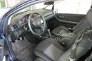 Prins VSI Autogasanlage - Fahrzeuginnenraum