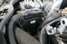 Vialle LPi Autogasanlage - Motorraum Details