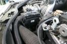 Vialle LPi Autogasanlage - Motorraum Details 2