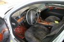Vialle LPi Autogasanlage - Interieur