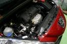 Vialle LPi Autogasanlage - Motorraum