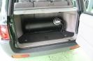 Prins VSI Autogasanlage - Zylindertank