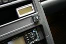 Prins VSI Autogasanlage - Umschalter Innenraum