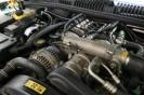 Prins VSI Autogasanlage - Motorraum Injektorrail