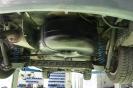 Vialle LPi Autogasanlage - Unterflurtank