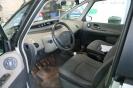 Vialle LPi Autogasanlage - Fahrzeuginnenraum