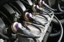 Vialle LPi Autogasanlage - Injektoren