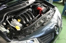 Vialle LPI Autogasanlage - Motor - Detail