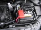 Vialle LPi Autogasanlage - Detail Motorraum