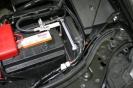 Vialle LPi Autogasanlage - Steuerteil Motorraum