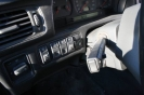 Prins VSI Autogasanlage - Bedienelement im Cockpit
