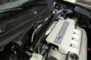 Autogasanlage Prins VSI - Injektorrail Motorraum