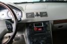 Prins VSI Autogasanlage - Umschalter Fahrzeuginnenraum