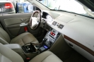 Prins VSI Autogasanlage - Fahrzeuginnenraum CX90