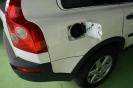 Prins VSI Autogasanlage - Tankstutzen hinter der Tankklappe