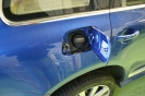 Prins VSI Autogasanlage - Tankstutzen